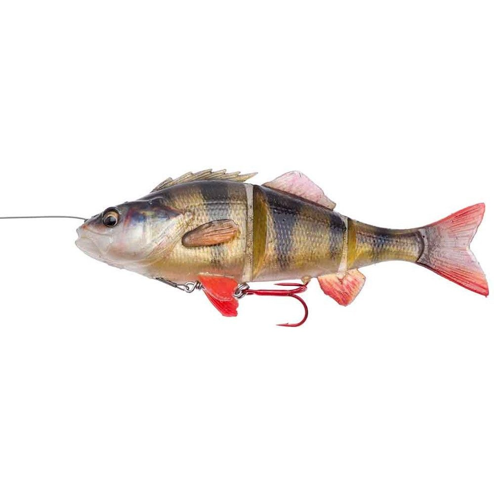 Savage Gear 4D Line Thru Perch 17cm 63g Slow Sink