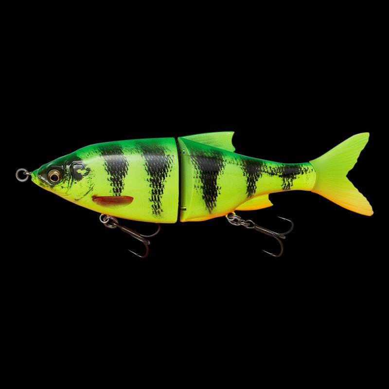 Savage Gear - Roach Shine Gilder Lure13.5cm Fire Tiger