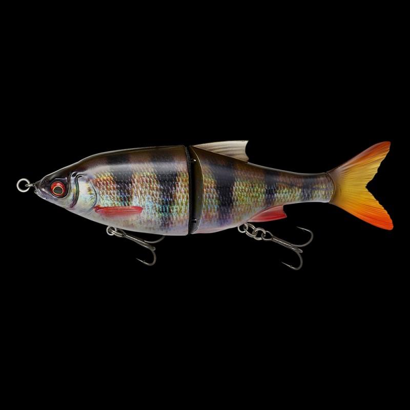 Savage Gear - Roach Shine Gilder Lure 13.5cm Perch