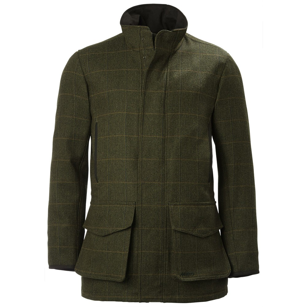 Musto Light Washable GTX Tweed Jacket