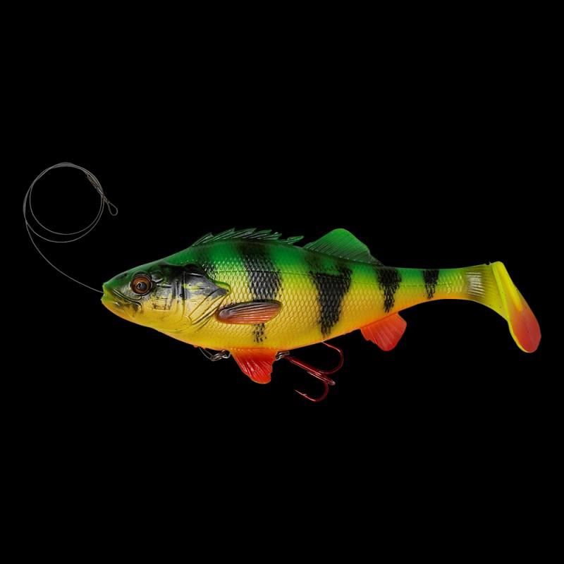 Savage Gear 4D Perch Shad Perch
