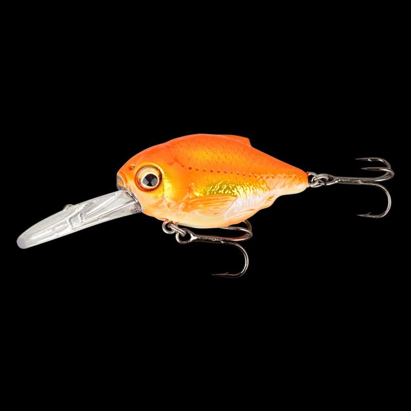 Savage Gear Crucian Crank Orange