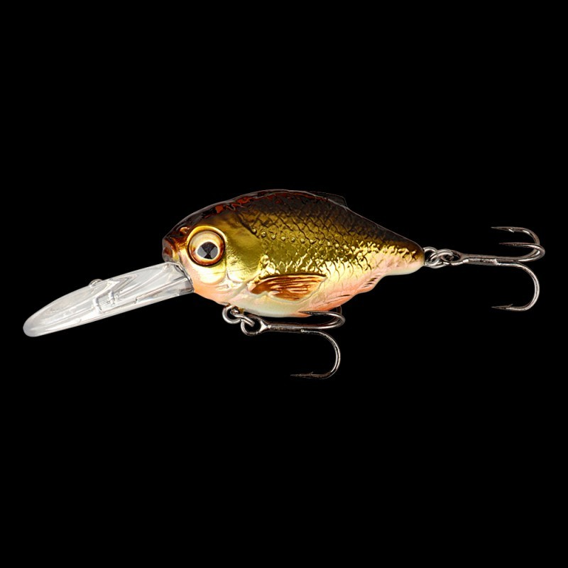 Savage Gear Crucian Crank Natural