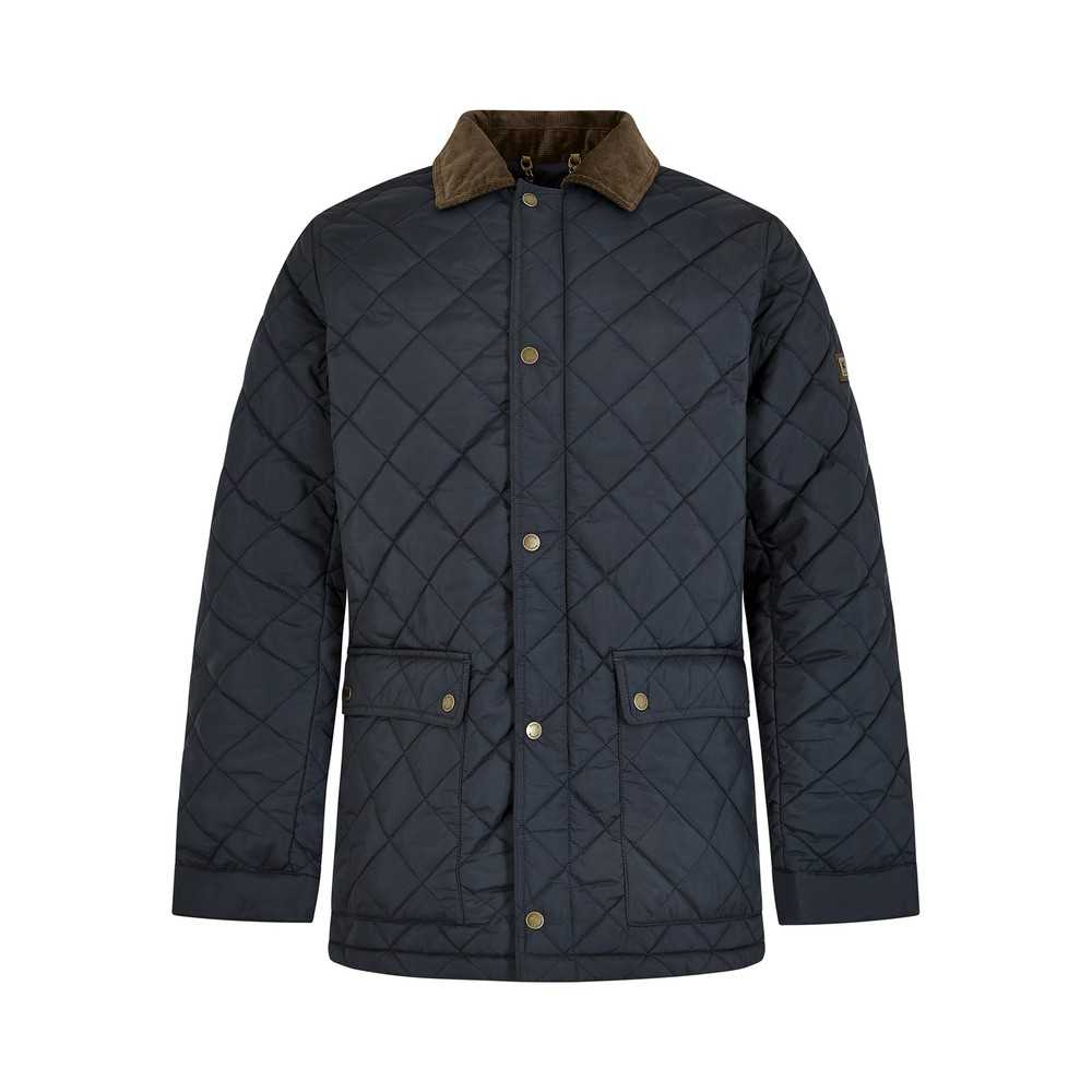Dubarry Of Ireland Dubarry Adare Quilted Jacket