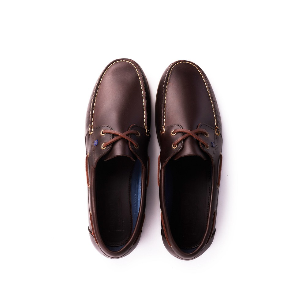 Dubarry Port Moccasins - Old Rum Old Rum
