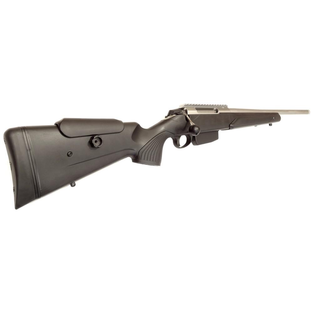 Tikka T3x Super Varmint Rifle Unknown