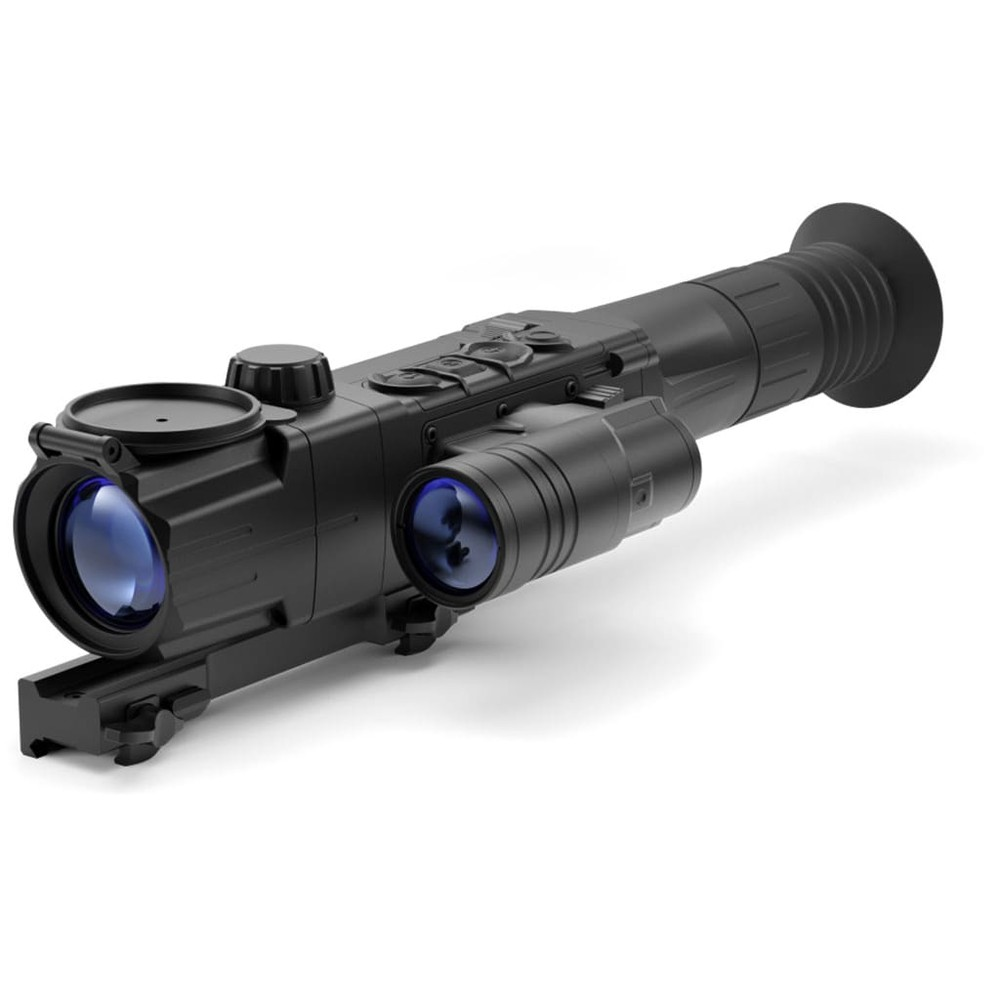 Pulsar Digisight Ultra N450 Night Vision Riflescope