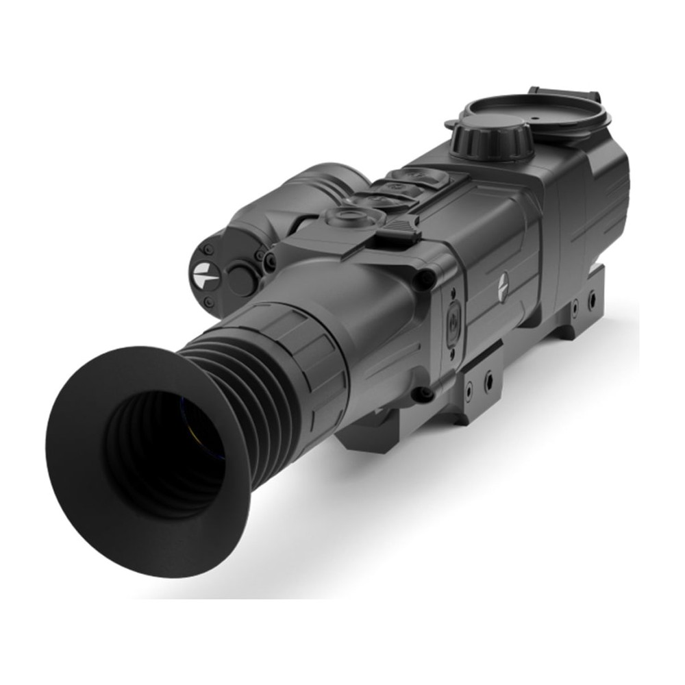 Pulsar Digisight Ultra N450 Night Vision Riflescope Black