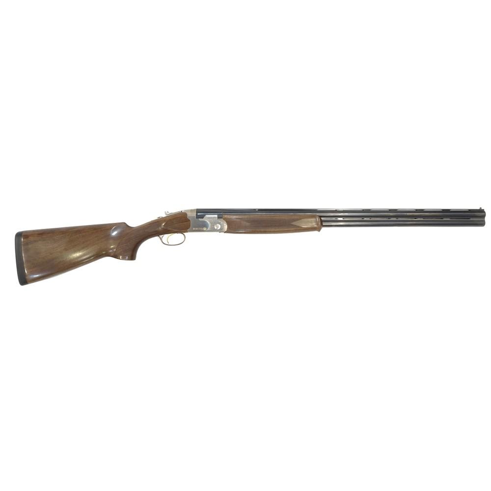 """Beretta 686 White Onyx Sporting Shotgun - 12 Gauge - 30"""""""