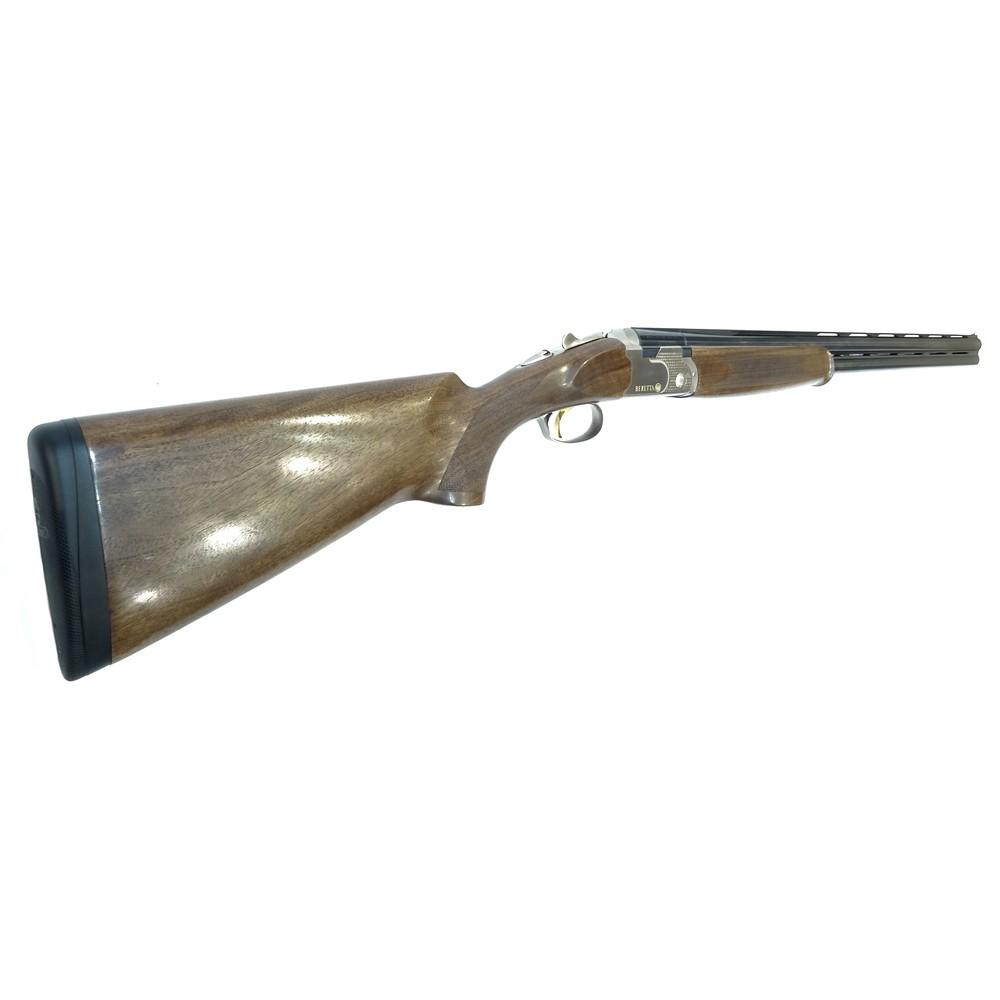 Beretta 686 White Onyx Sporting Shotgun - 30