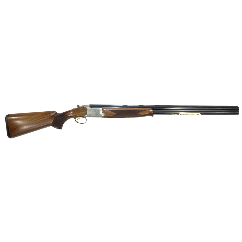 Browning B525 Game 1 Shotgun - 30""