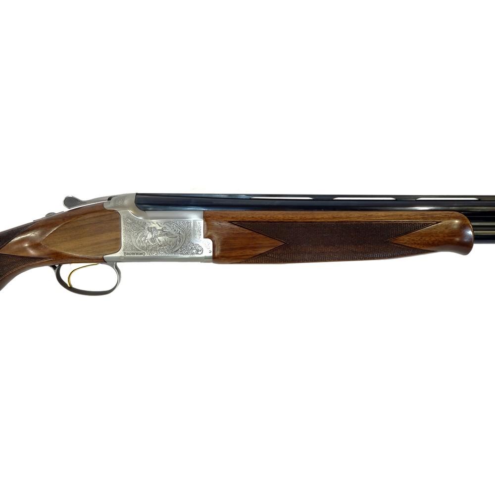 Browning B525 Game 1 Shotgun - 30