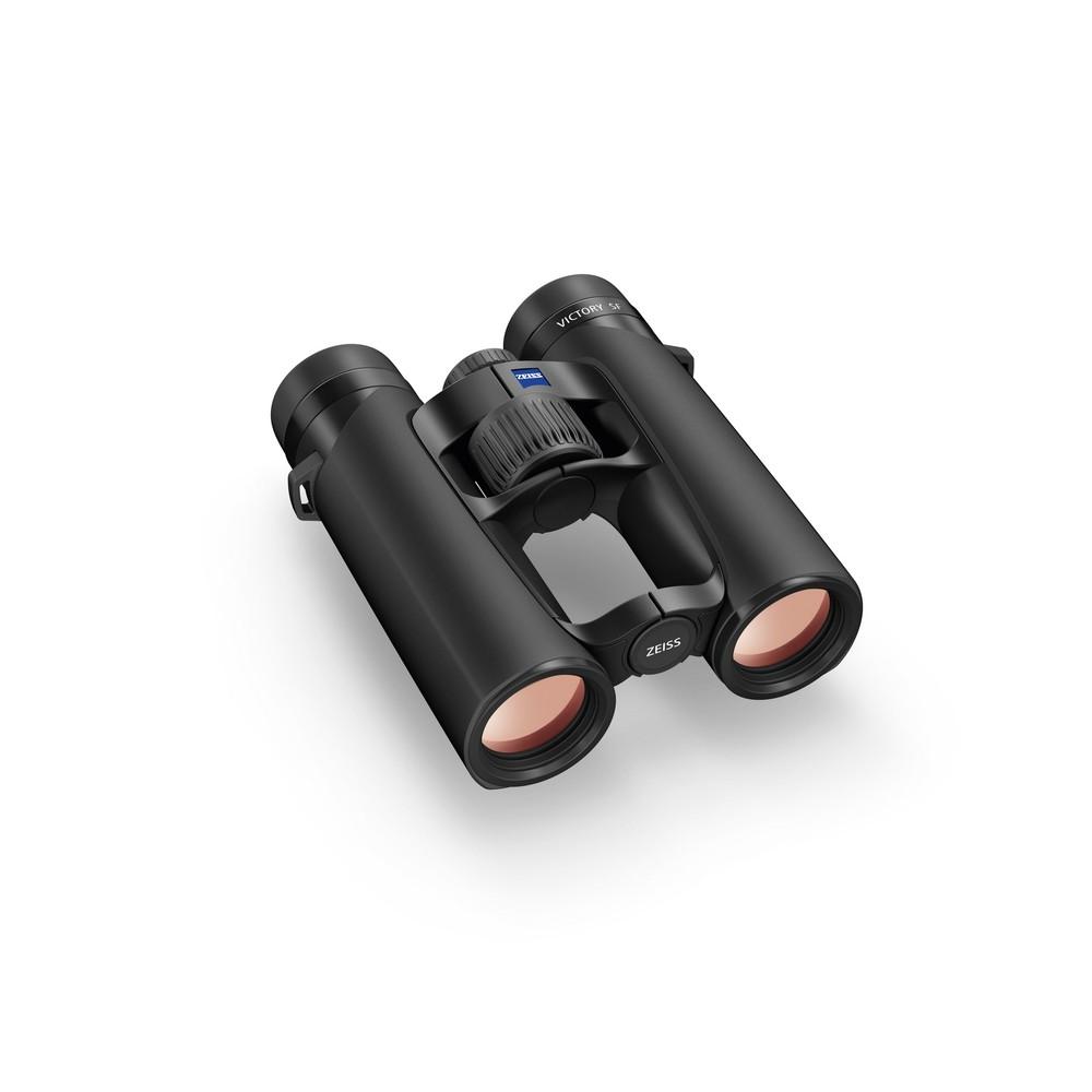 Zeiss Victory SF 32 Binoculars Black