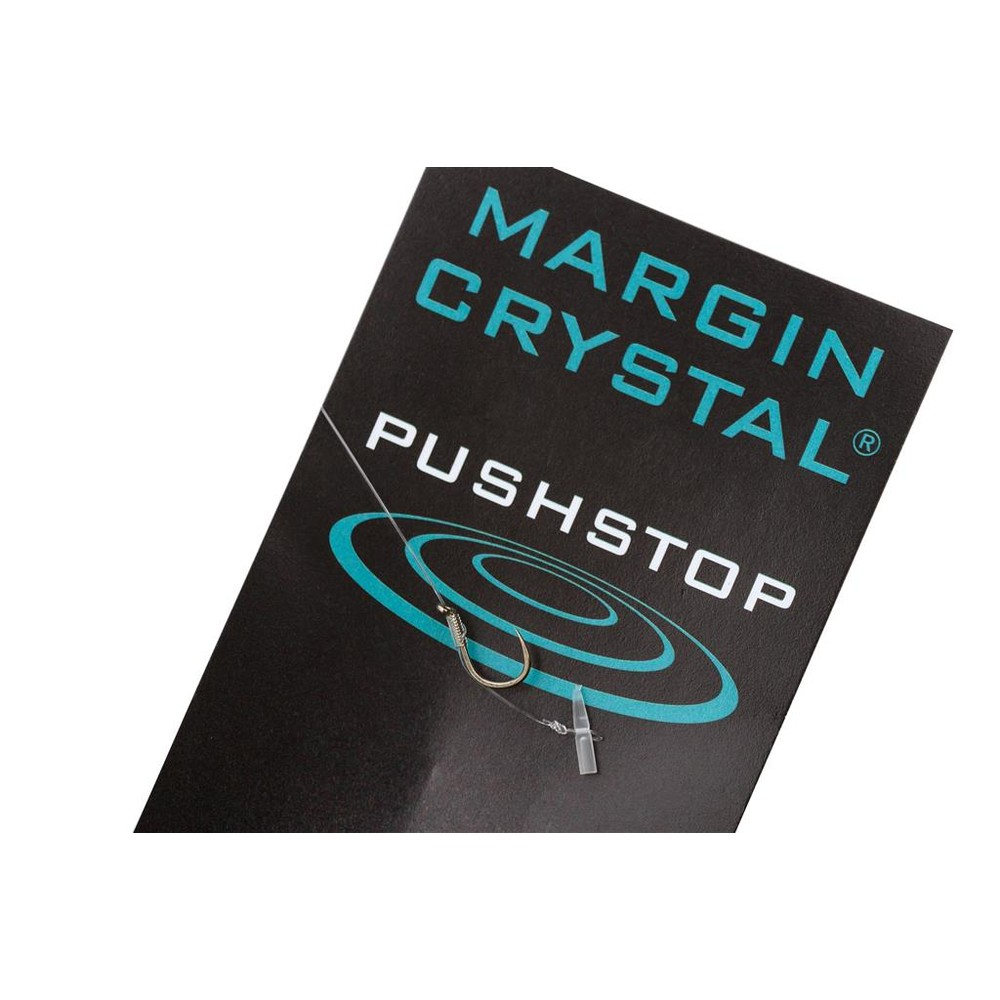 Drennan Margin Crystal Pole Rigs - Pushstop - Multi