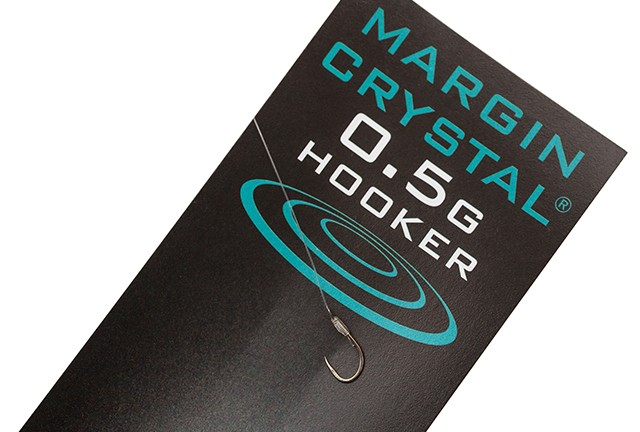 Drennan Margin Crystal Pole Rigs - Hookers Multi