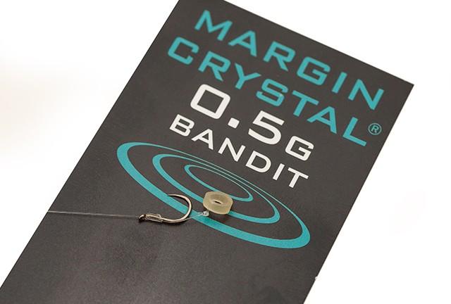 Drennan Margin Crystal Pole Rigs - Bandit Multi
