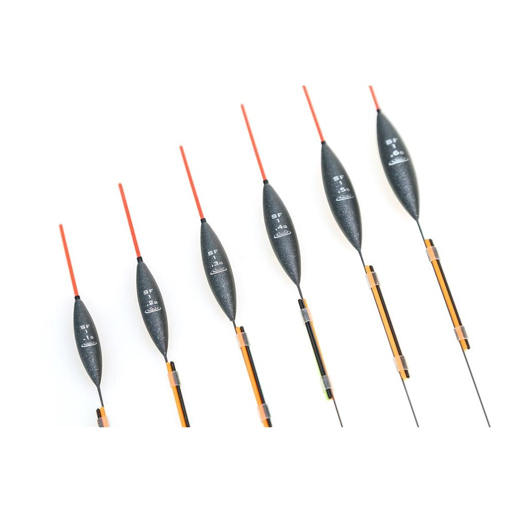 Drennan SF1 Pole Floats Multi