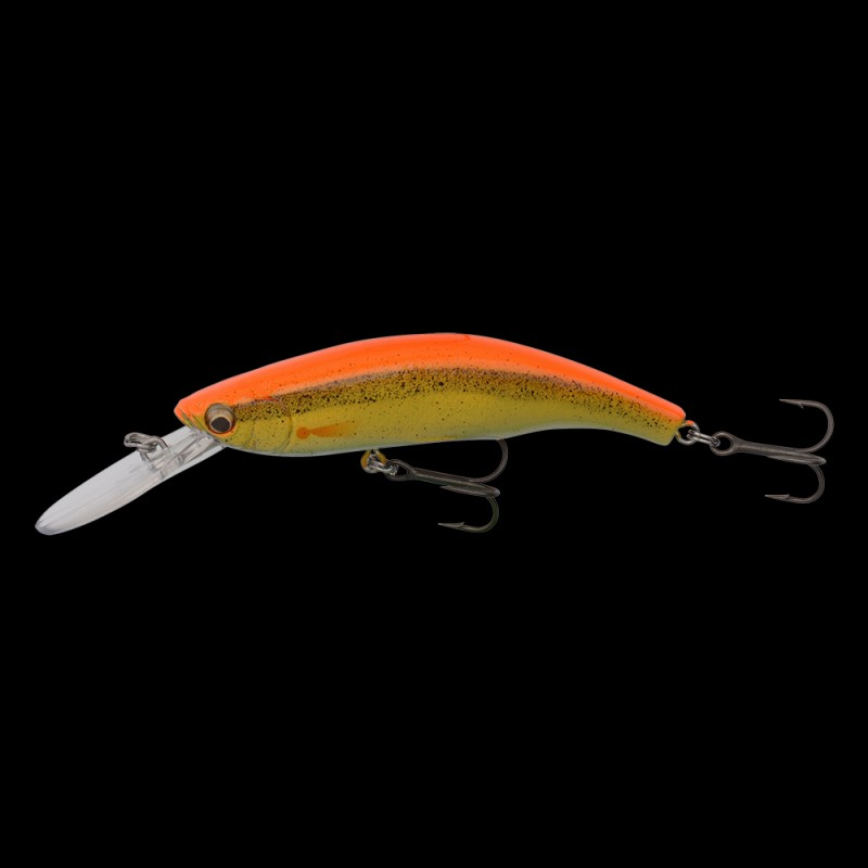 Savage Gear Savage Gear 3D Minnow Diver 75 in Golden Albino