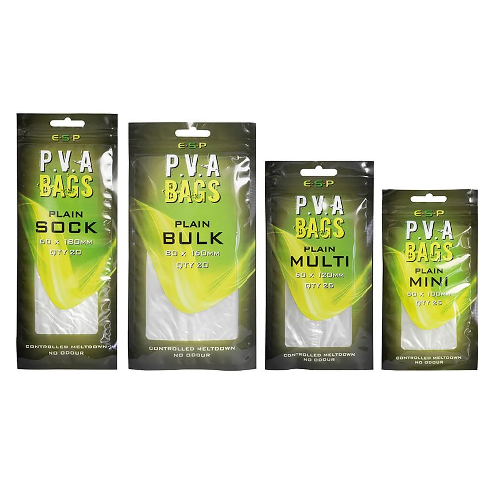 ESP PVA Bag MK2 - Plain