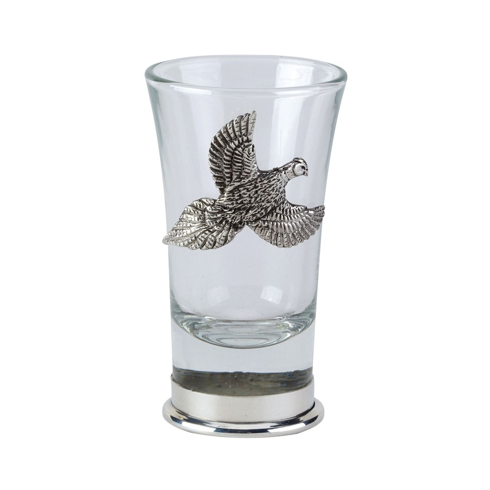 Bisley Shot Glasses Transparent