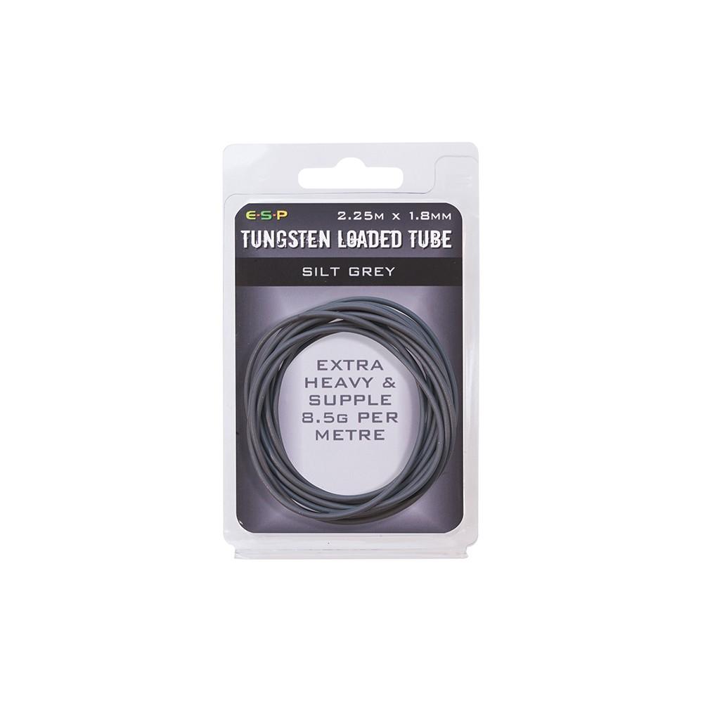 ESP Tungsten Loaded Tube - Silt Gray