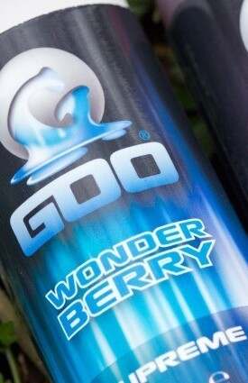 Korda Korda Goo - Scopex Cream in Wonderberry