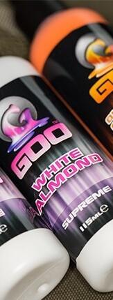 Korda Goo - White Almond White Almond