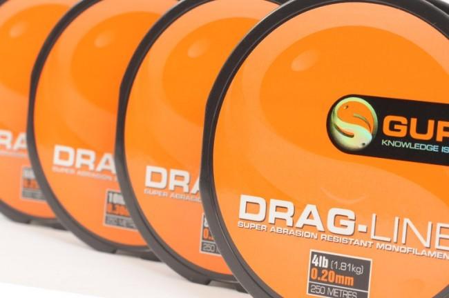 Guru Drag-Line Clear