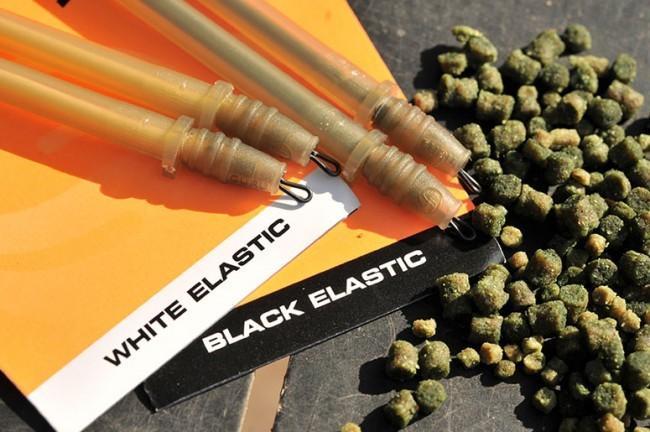 Guru X-Safe Speed Stems - White Elastic