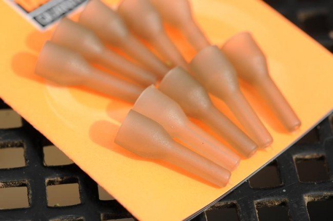 Guru X-Safe Spare Tail Rubbers