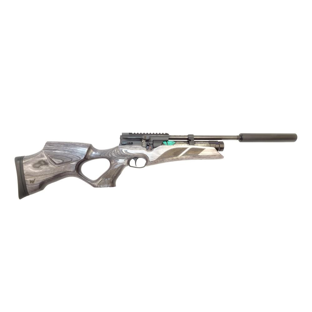 Weihrauch HW110 KT Laminate Air Rifle