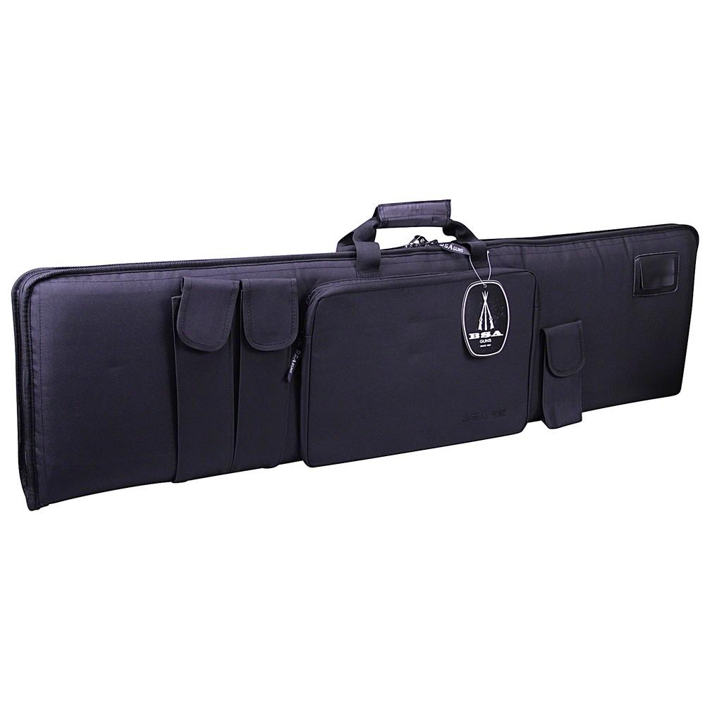 """BSA Tactical Rifle Bag & Shooting Mat - 48""""-70"""""""