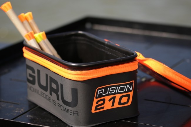 Guru Fusion 210 Extra Small Bag