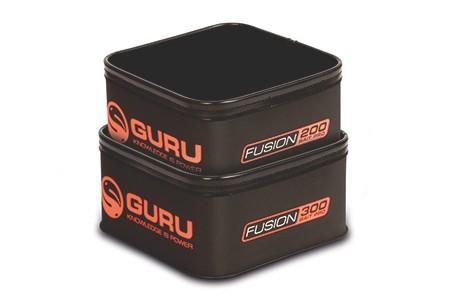 Guru Fusion 300 Bait Pro Case