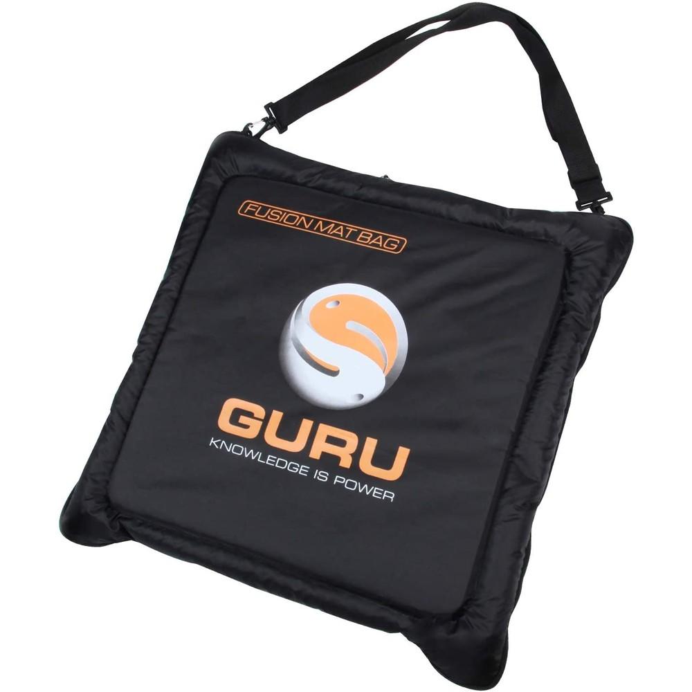 Guru Fusion Mat Bag - Black