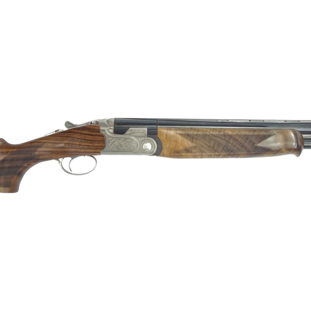 Beretta 691 Field Shotgun - 12 Gauge Walnut