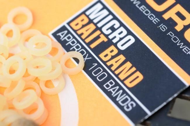 Guru Micro Bait Bands - 4mm