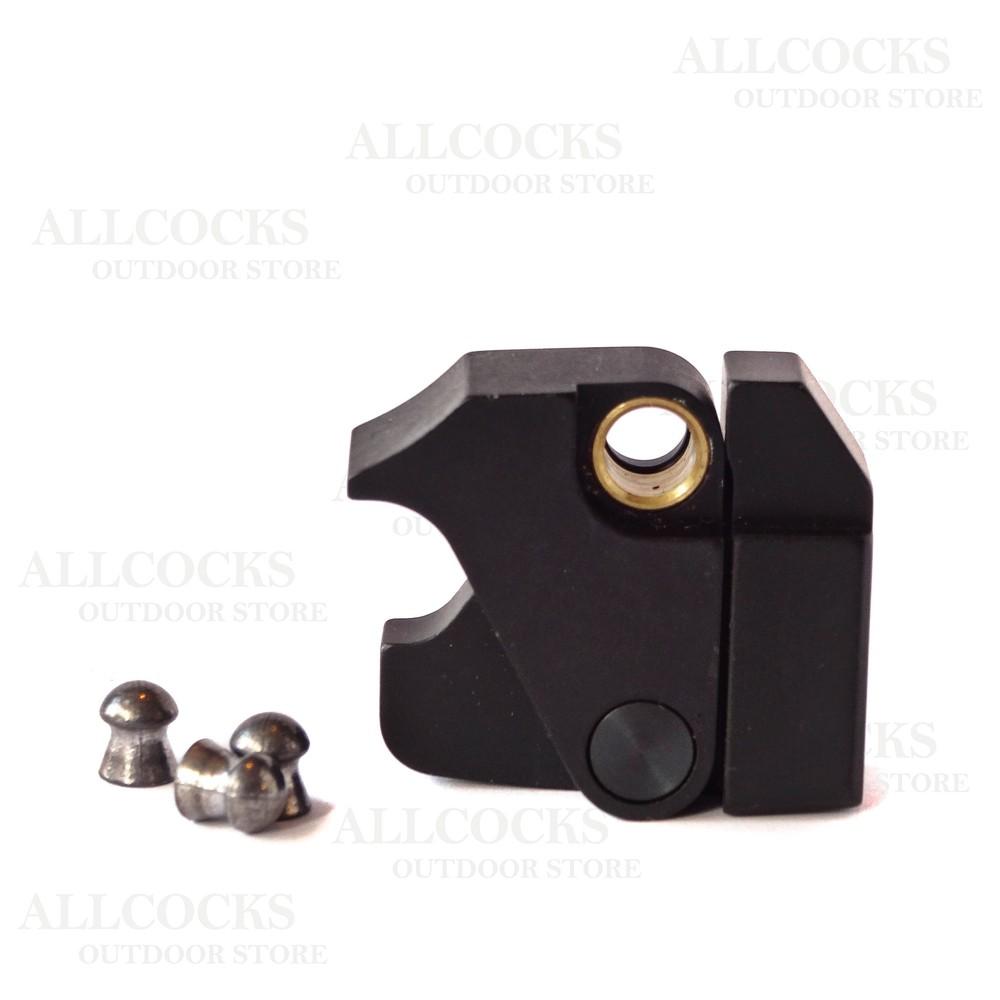 BSA Single Shot Adapter