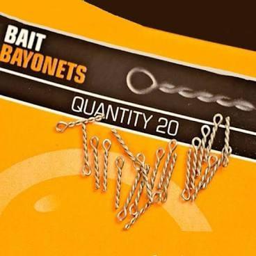 Guru Bayonets