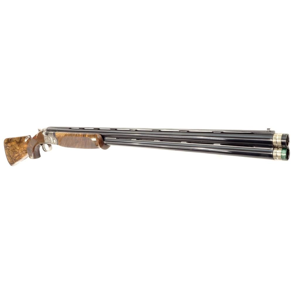 Beretta 695 Sporting Shotgun - 12 Gauge Walnut