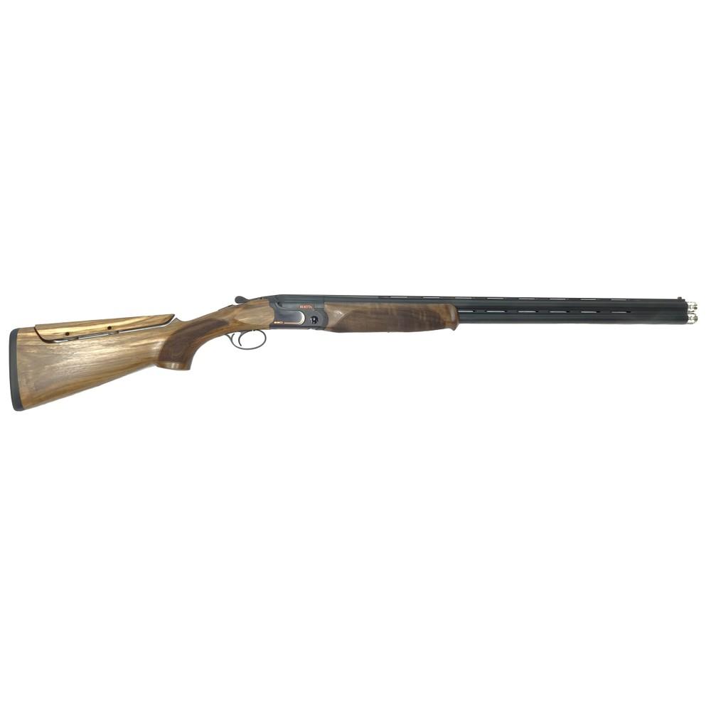 Beretta 690 Sporting Black Adjustable Shotgun - 12 Gauge
