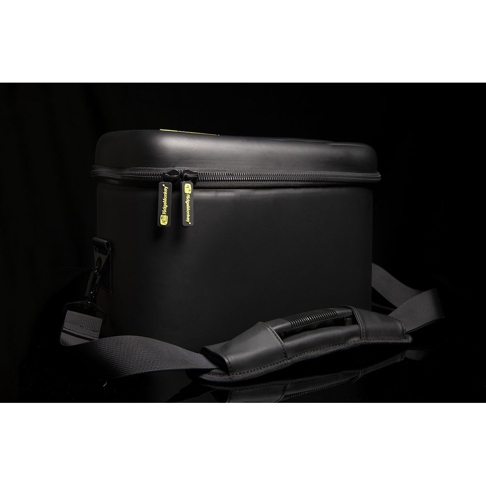 RidgeMonkey GorillaBox Cookware Case Standard Black