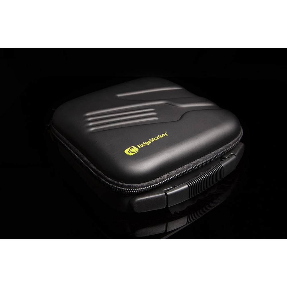 RidgeMonkey GorillaBox Toaster Case
