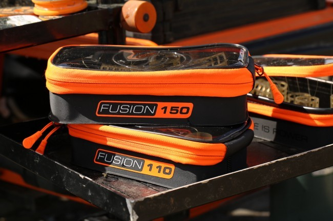 Guru Fusion 150 Bag Black
