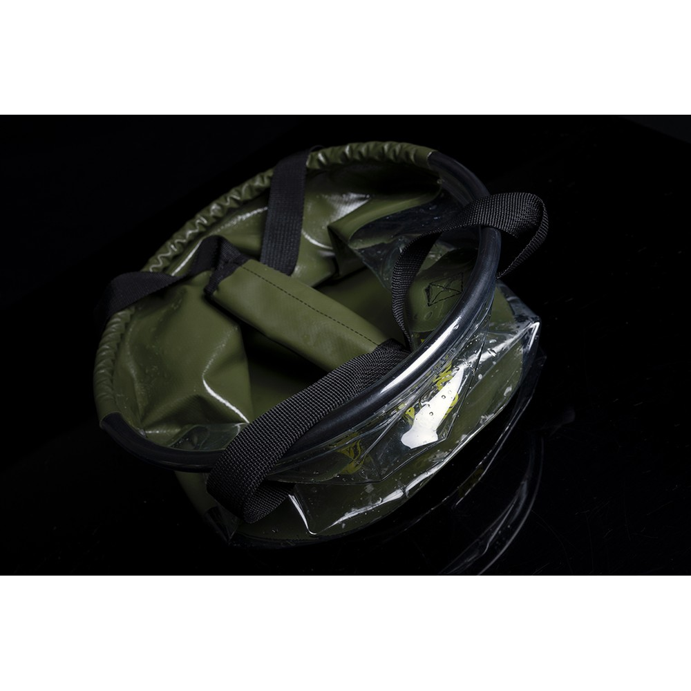 RidgeMonkey Collapsible Bucket - 10 Litre