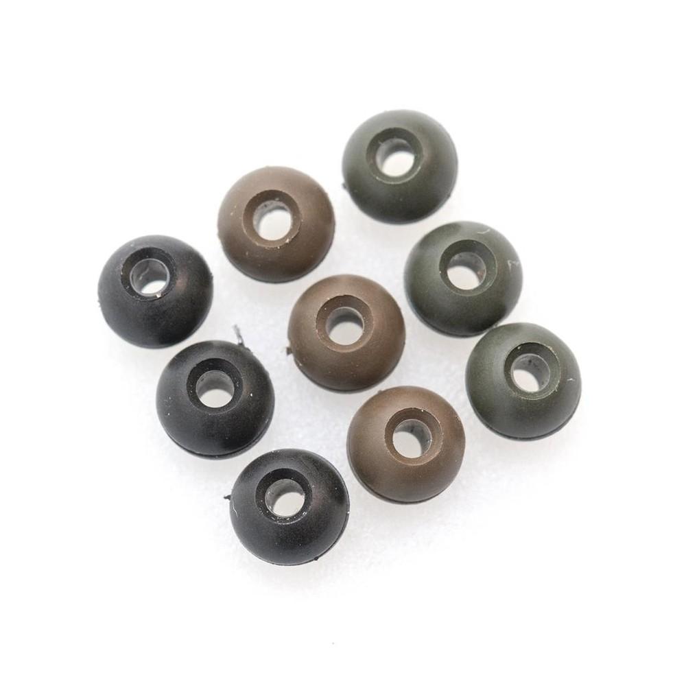 ESP Tungsten Loaded Bead - Silt Grey Silt