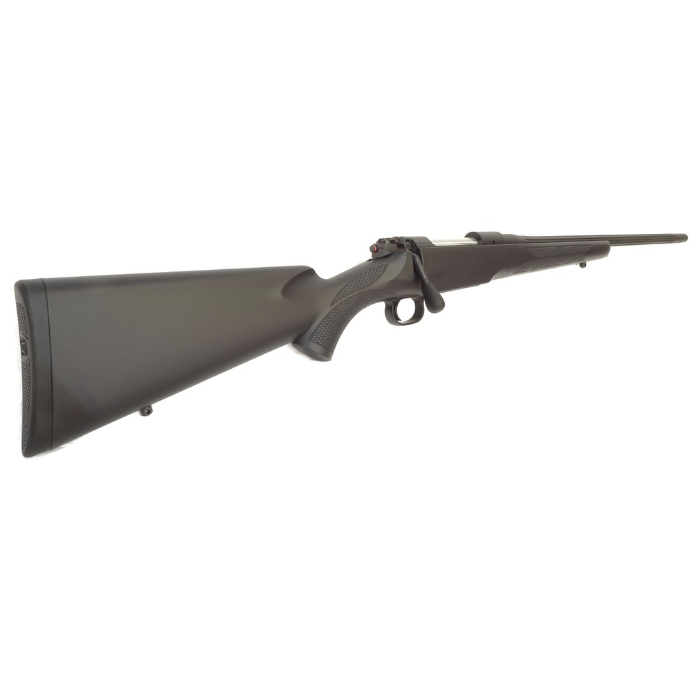 Mauser M12 Impact Rifle - Black Synthetic