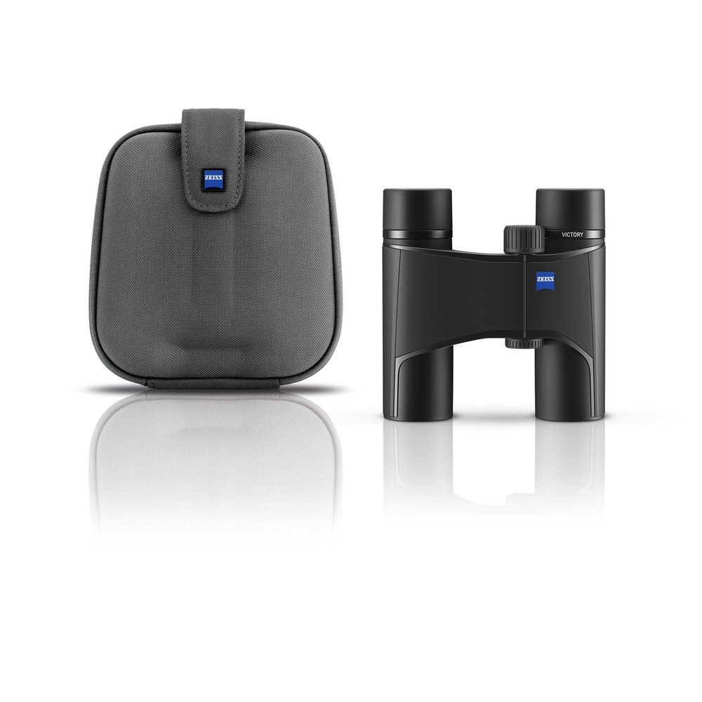 Zeiss Victory Pocket Binoculars Black