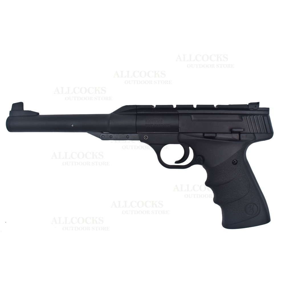 Umarex Browning Buck Mark URX Air Pistol