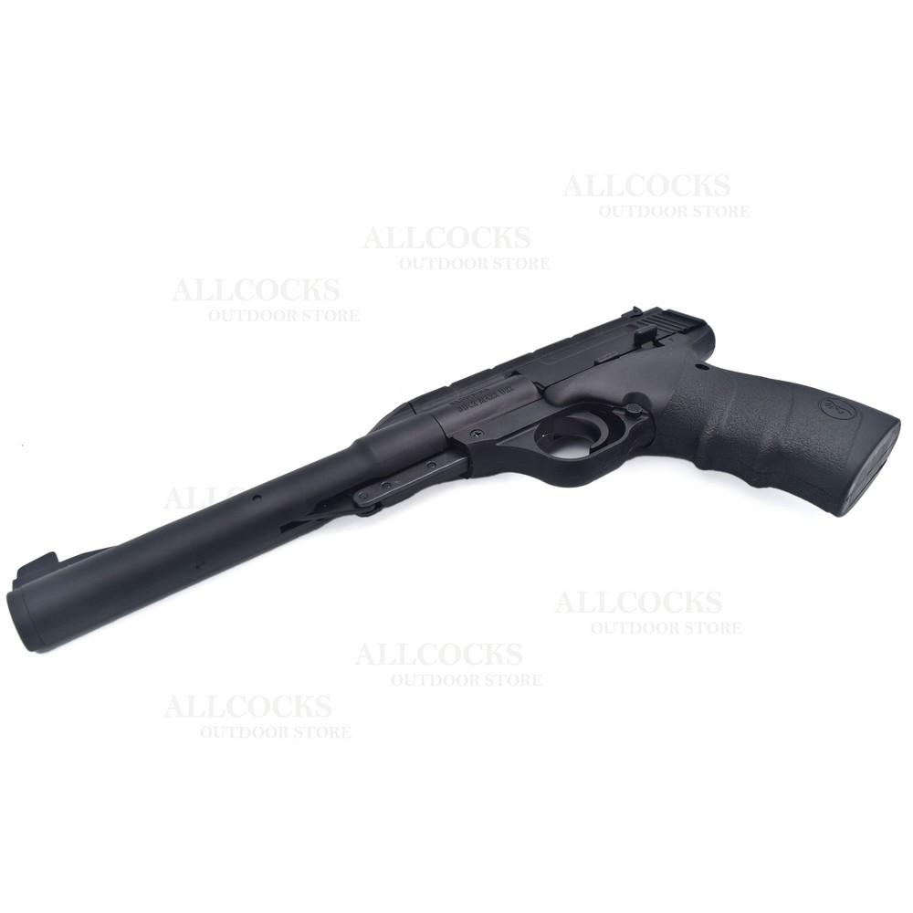 Umarex Browning Buck Mark URX Air Pistol Black